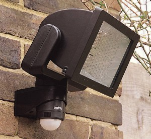 security light