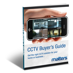 CCTV Buyer's Guide